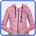 Women Sweat-Shirt Photo Suit Icon