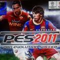 Pro Evolution Soccer 2011 Icon