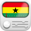 Radio Ghana Free Online - Fm stations Icon