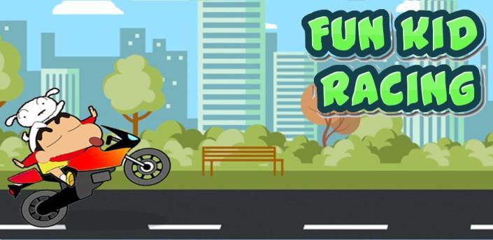 Fun Kid Speed Racing apk