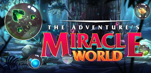 Miracle world apk