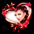 Romantic Photo Gallery Live Wallpaper Icon