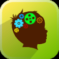 Memory and attention trainer Icon