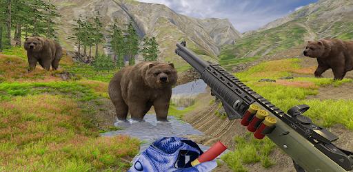 Wild Deer Hunting Adventure: Animal Shooting Games apk