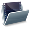 Automatic Divx Movie Collection Icon