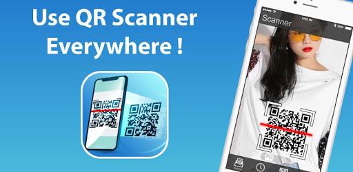 Scan QR Code Free: QR Code Reader and Scanner App apk