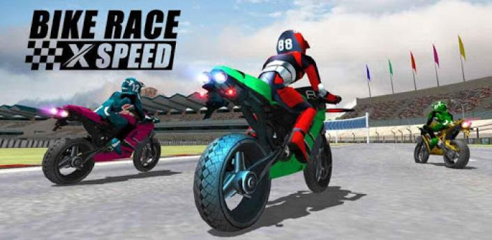 Bike Race Xtreme Speed apk