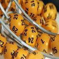 Lottery Generator Icon
