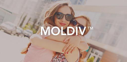 Moldiv - Collage Photo Editor apk