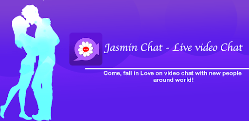 JasminChat - Live Video Chat with Strangers apk