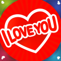 I Love You Live Wallpapers Icon