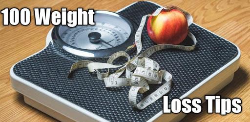 100 Weight Loss Tips apk