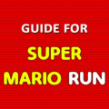 Guide for Super Mario Run - tips, tricks, gameplay Icon