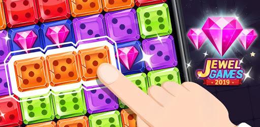 Jewel Games 2019 - Match 3 Jewels & Gems Crush apk