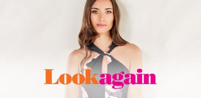 Look Again - Fashion and Home apk