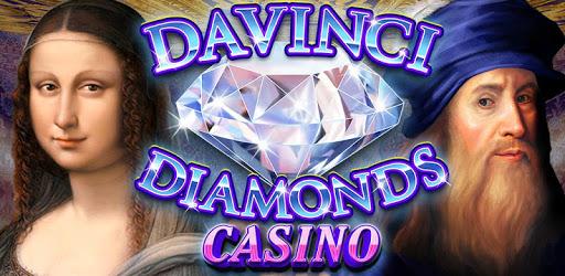 Da Vinci Diamonds Casino – Best Free Slot Machines apk