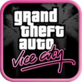 Grand Theft Auto Vice City game and guide download Icon