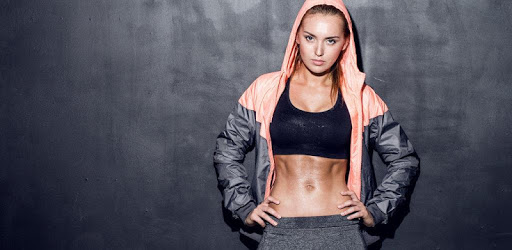 Workouts For Women - Fitness Plan for Women apk