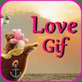 Love Gif Icon