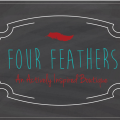 Four Feathers Boutique Icon