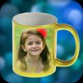 Mug Photo Frame Icon