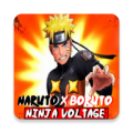 Guide NARUTO X BORUTO NINJA VOLTAGE Icon