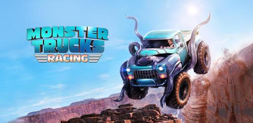Monster Trucks Racing 2019 apk