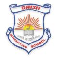 DAKSH INTERNATIONAL SCHOOL - PARENT APP Icon