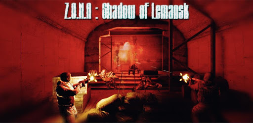 Z.O.N.A Shadow of Lemansk Post-apocalyptic shooter apk