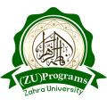 Zahra University Programs Icon