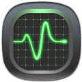 System Monitor : Task manager Icon