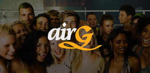 airG - Meet New Friends apk