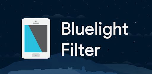 Bluelight Filter for Eye Care - Auto screen filter apk