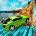 Impossible Car Stunts Icon