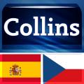 SpanishCzech Dictionary TR Icon