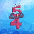 Fractions Math Quiz Icon