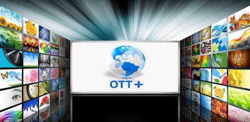 OTT+ IPTV apk