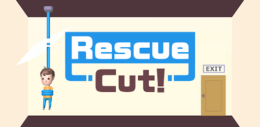 Rescue Cut - Rope Puzzle apk