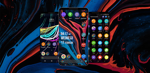 Icon Pack for Android ™ apk