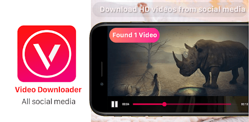 Social Platform Video Downloader apk