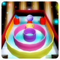 Real Skee bowl Fun - Roller Icon