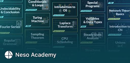 Neso Academy apk
