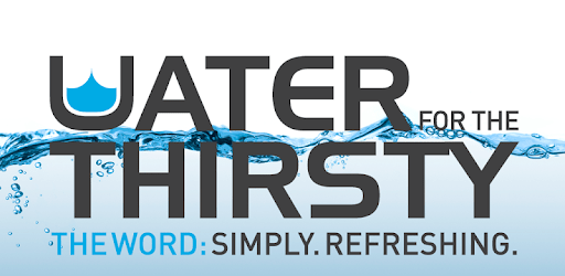 Water For The Thirsty apk