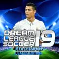 Dream League 19 UCL Icon
