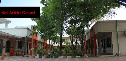 Hotel Sai Atithi Resort apk