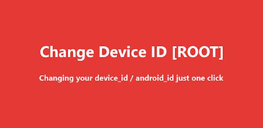 Change Device ID [ROOT] apk