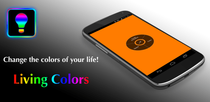 Living Colors apk