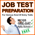 Job Preparation app Pakistan: mcqs: GRE-GAT Solved Icon