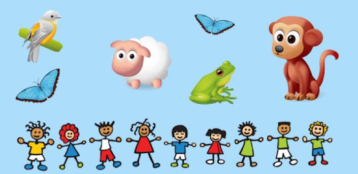 Kids Learning App apk