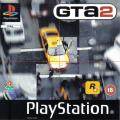 GRAND THEFT AUTO - 2 Icon